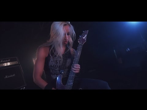 NITA STRAUSS — Pandemonium (Official Video)