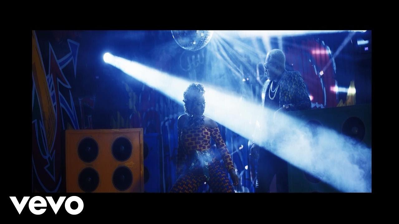 Awilo Longomba — Rihanna (Official Video) ft. Yemi Alade