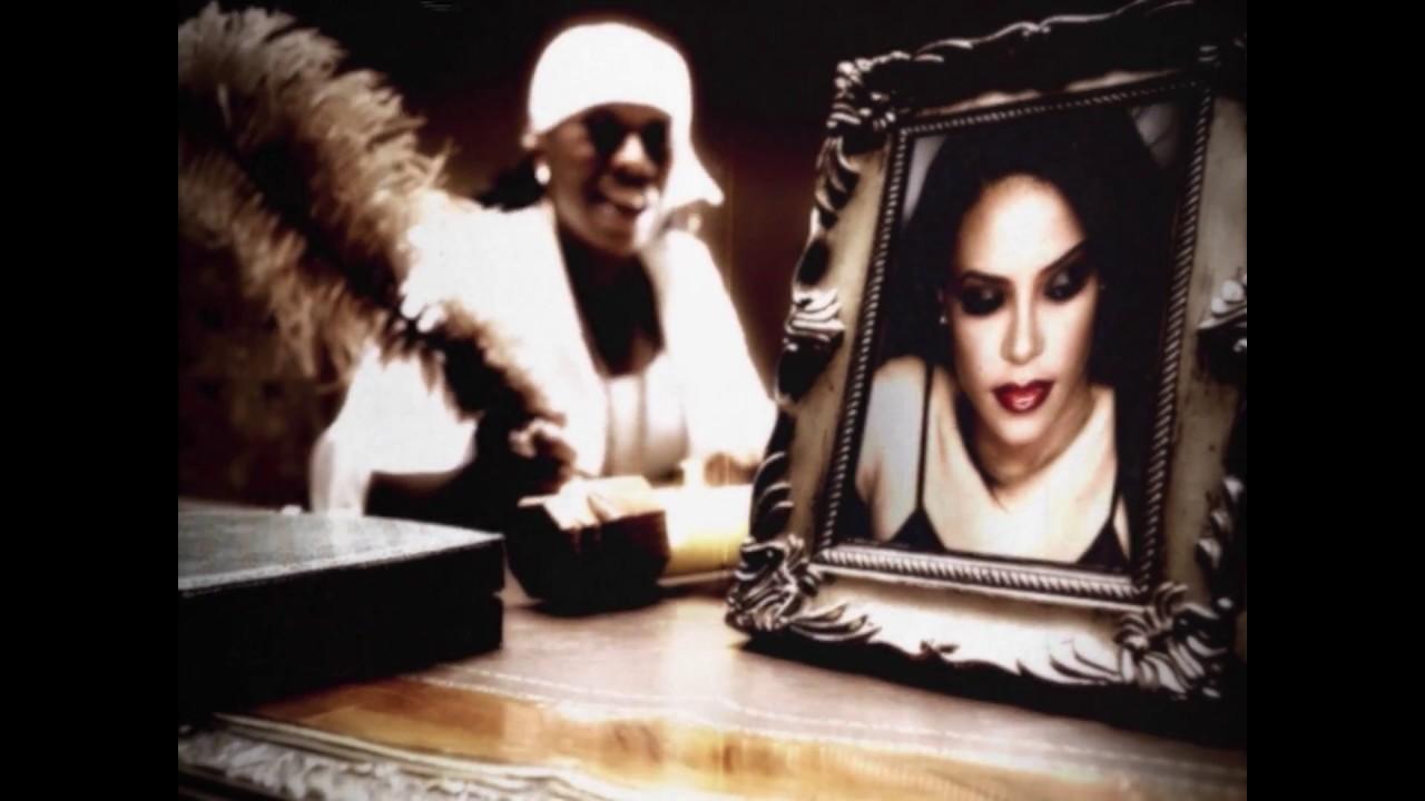 Missy Elliott — Pass That Dutch [Official Video]