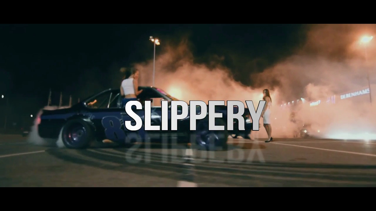 Migos — Slippery ft Gucci Mane [Official Video]