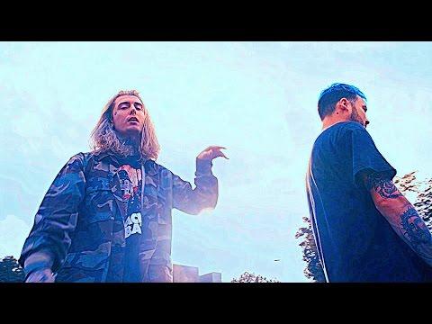 WAVY JONE$ x GHOSTEMANE — Palehorse (Official Video)