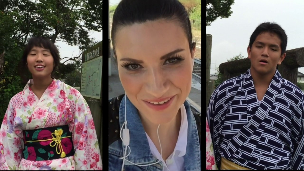 Laura Pausini — Per la musica (Official Video)