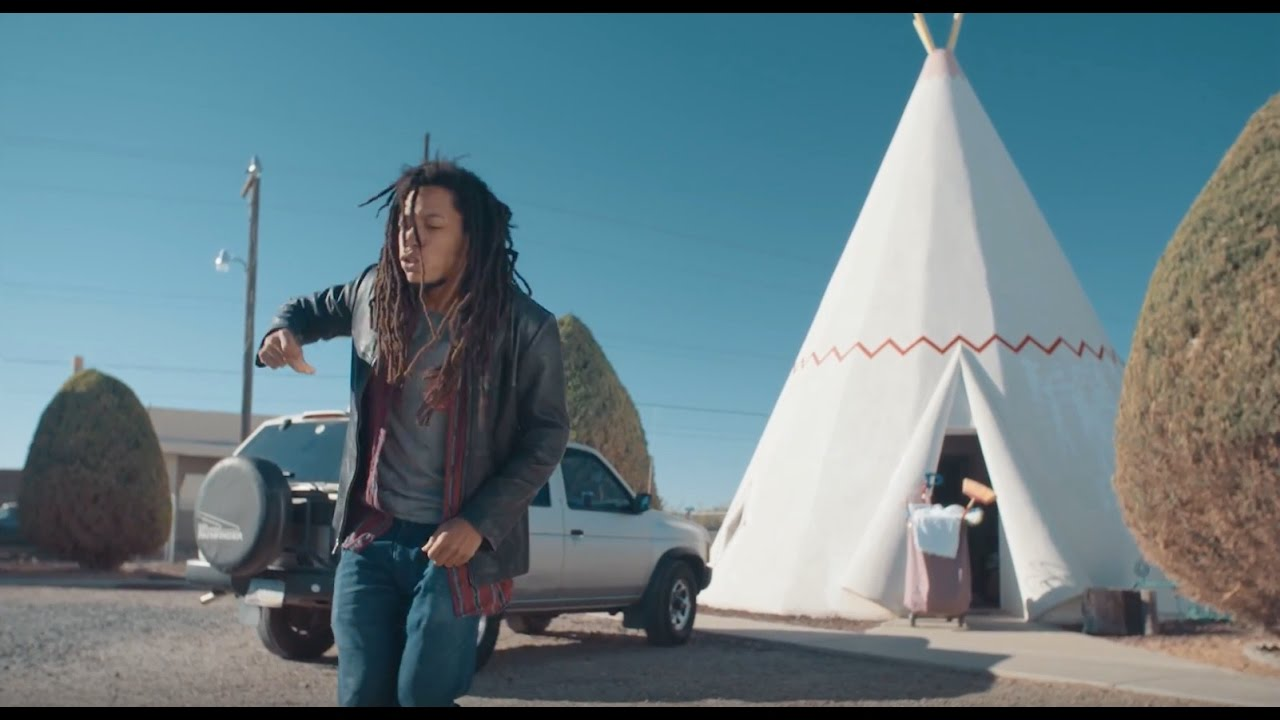 Lando Chill — Early In the Morning | Official Video