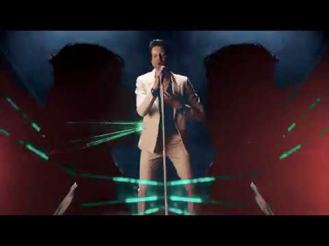 Mayer Hawthorne — Time For Love [Official Video]