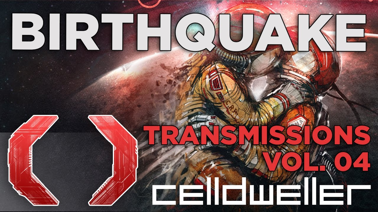 Celldweller — Transmissions: Birthquake (Official Video)