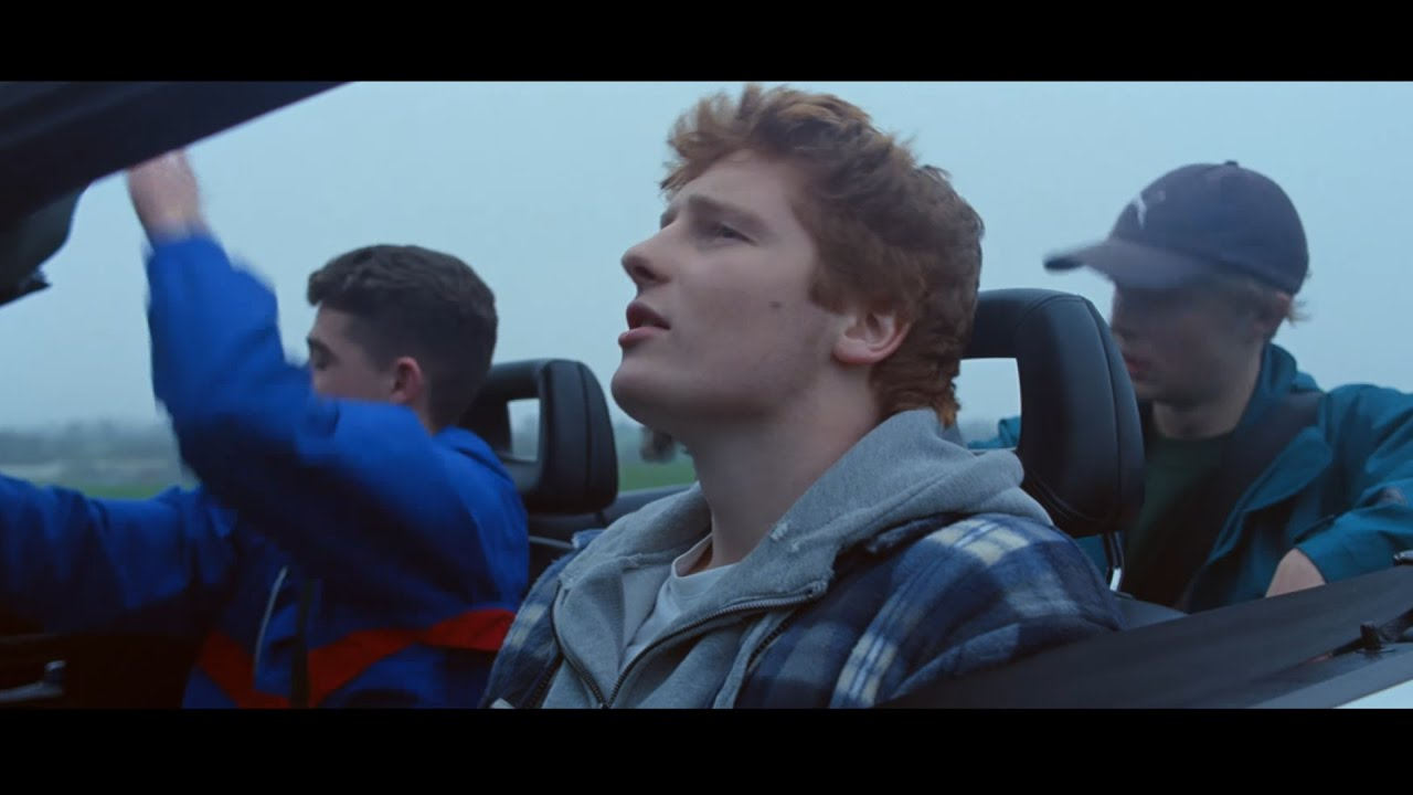 Ed Sheeran — Castle On The Hill [Official Video] — YouTube