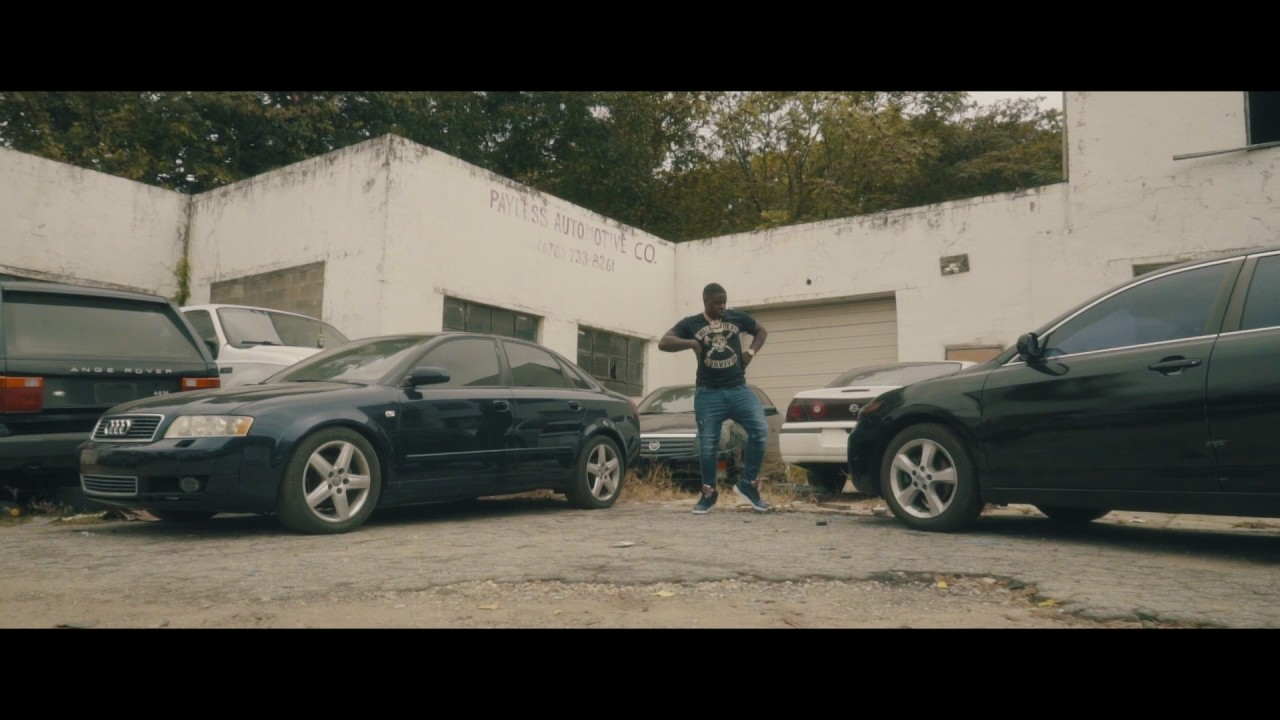Blac Youngsta — Ask For It (Official Video)