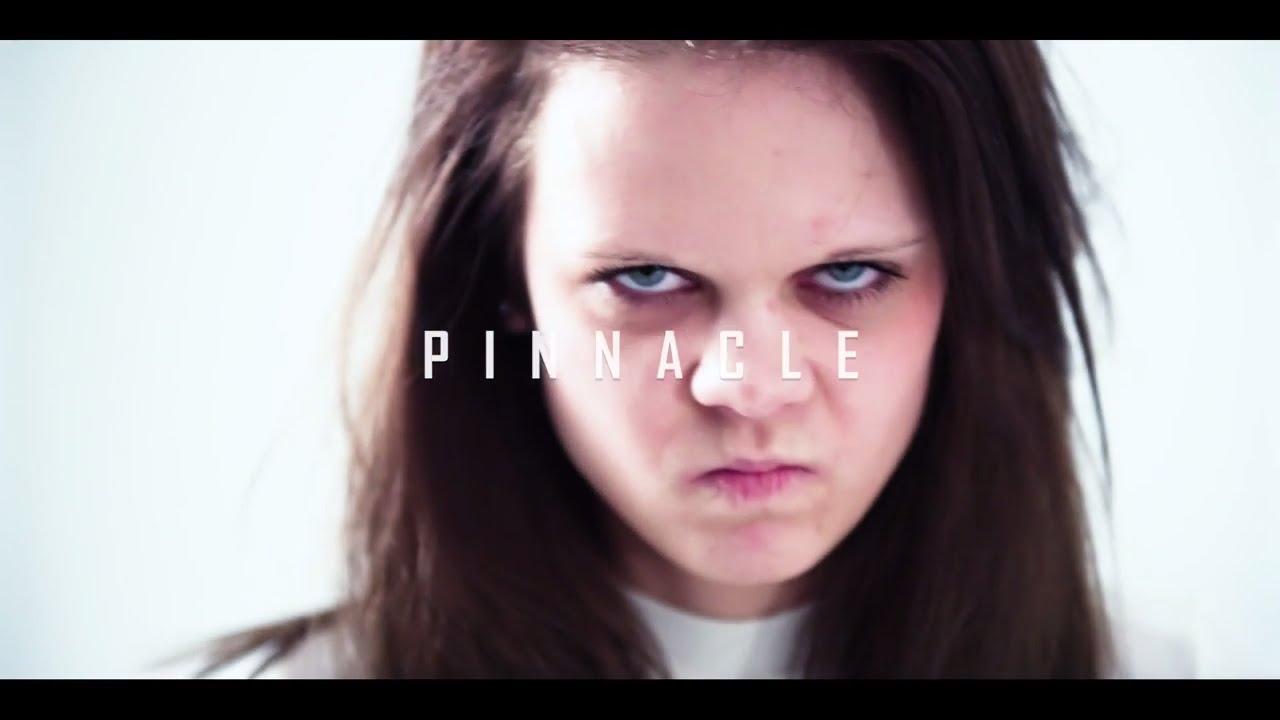 Ghost Iris — Pinnacle (Official Video)
