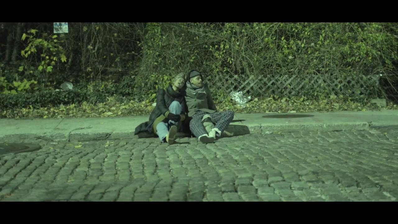 KAMAU — MĭNT ft. Talibah Safiya [Official Video]