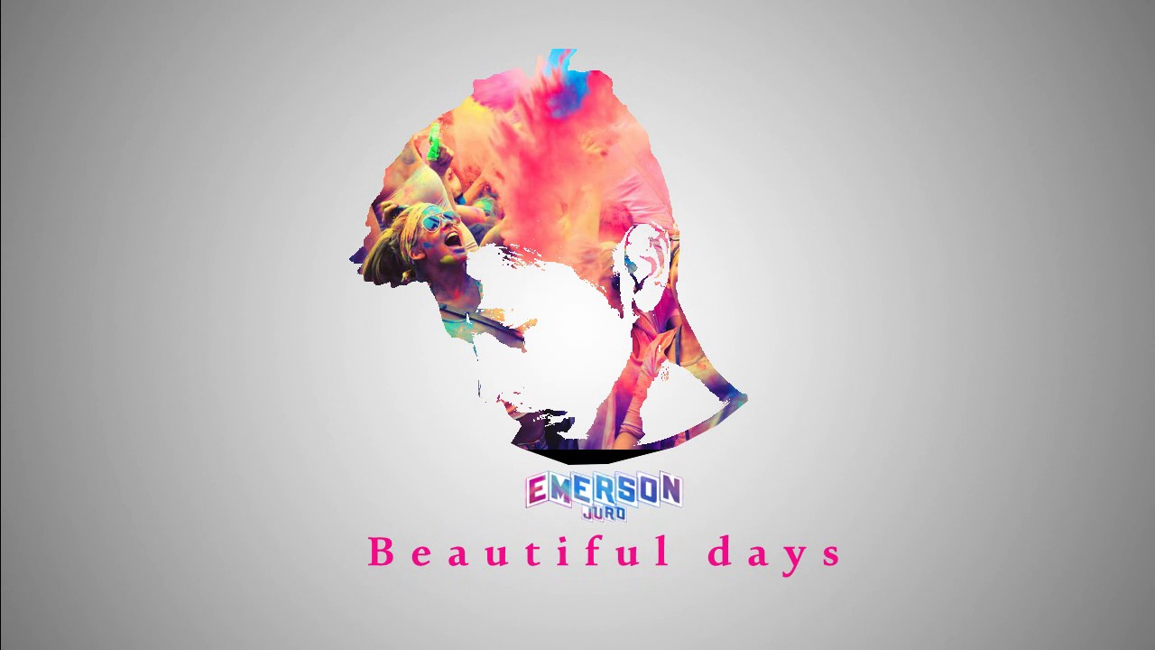 Emerson Juro — Beautiful day (Official Video)