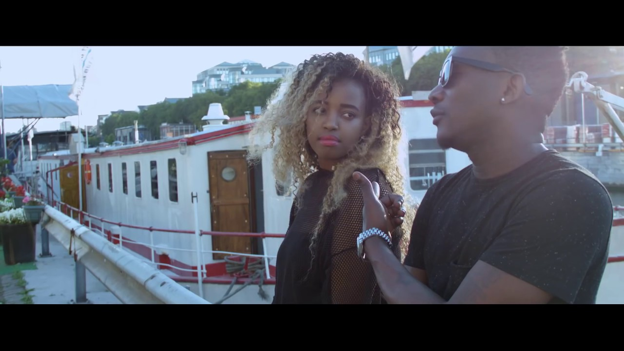 Die for you by Amore ft Fizzo (Official Video 2017)