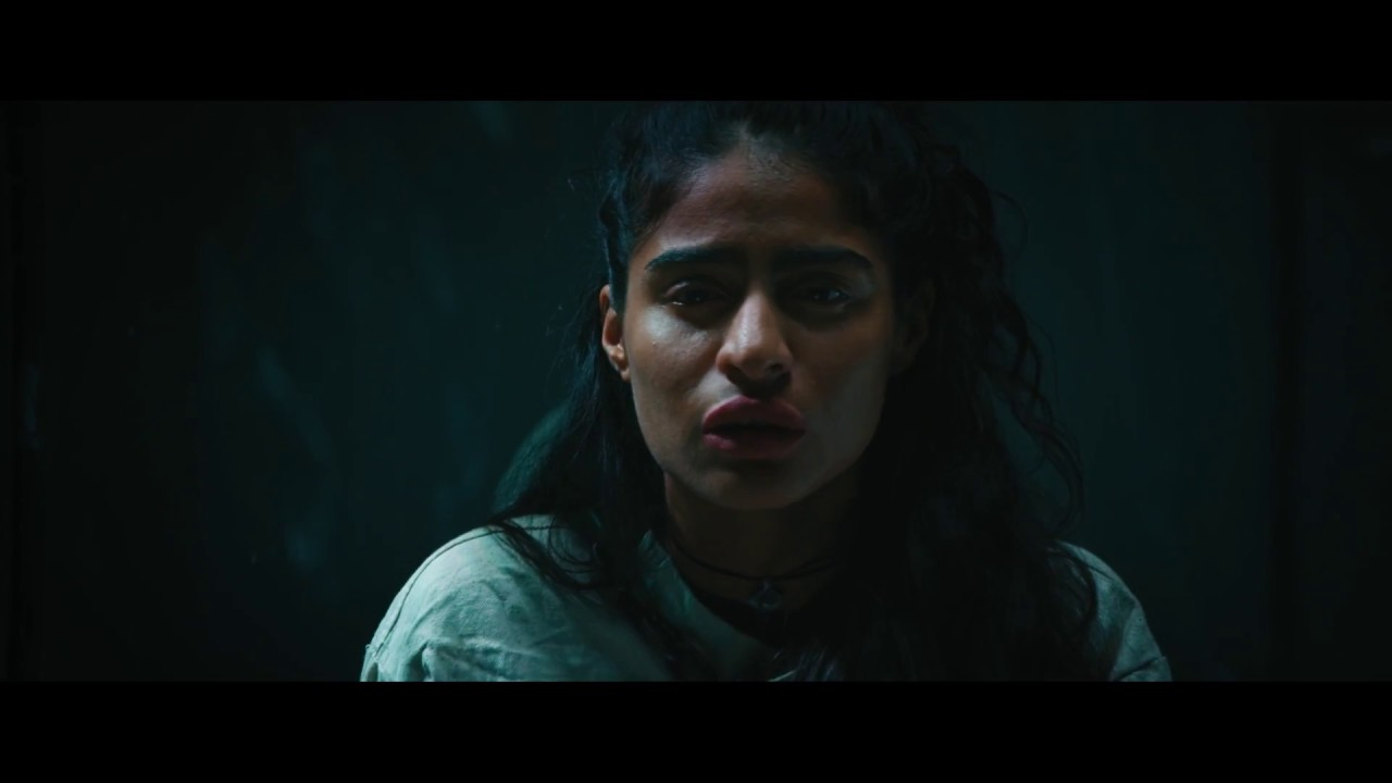 Jessie Reyez — Shutter Island (Official Video)