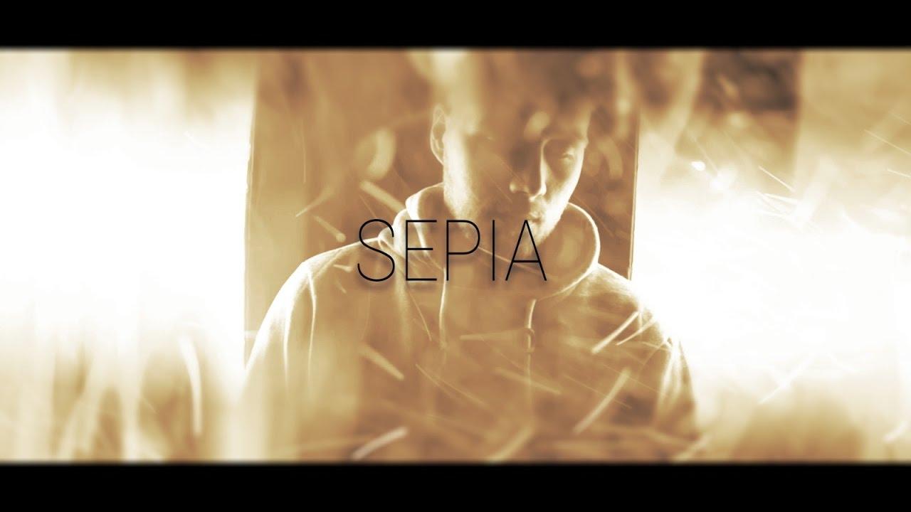 Zate feat. Tarot — Sepia [ official Video ] [Beat by. Jack Center]