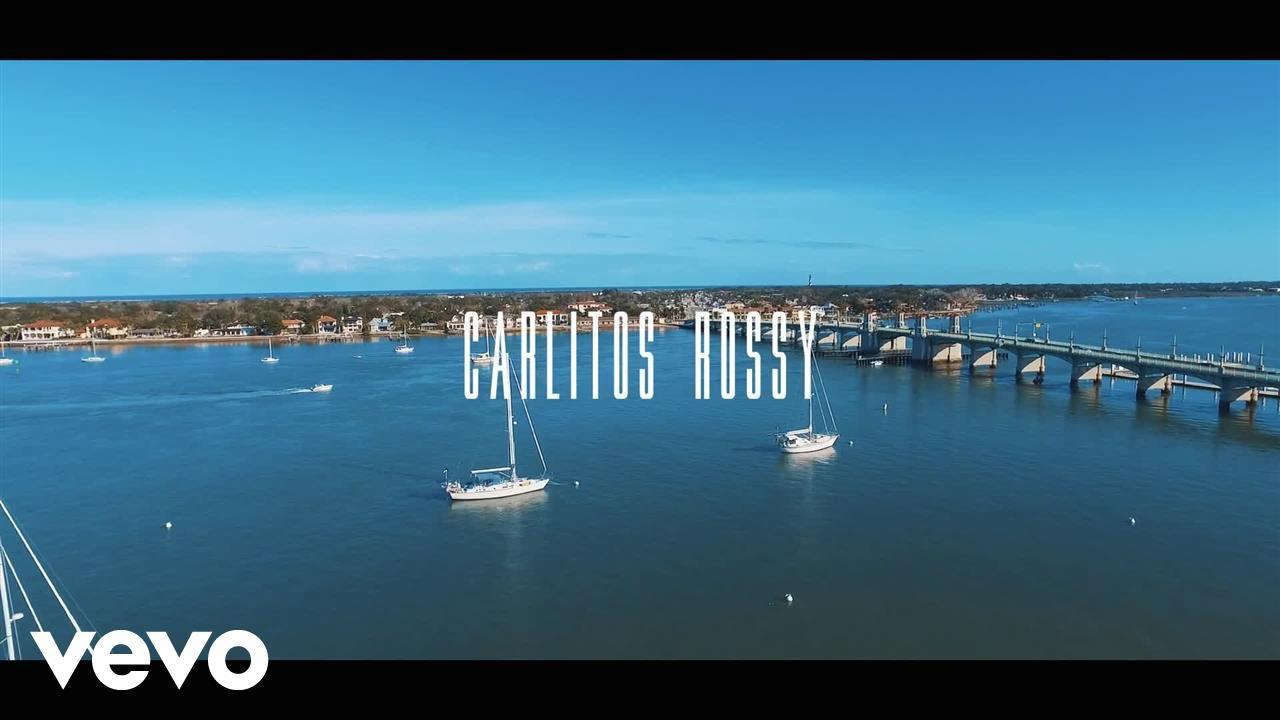 Filarmonick — Yo Te Escogí (Official Video) ft. Carlitos Rossy, Endo