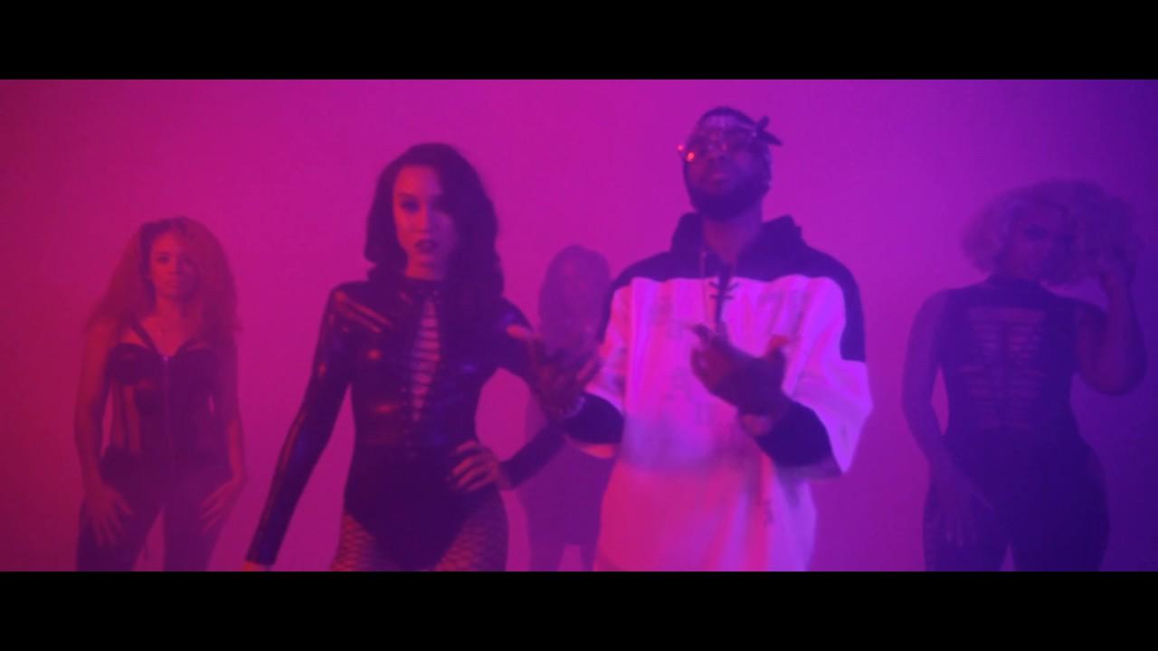 Josh K feat. Safaree — Wanted (Official Video) Dir. By Ariee Bill & Don Baptiste
