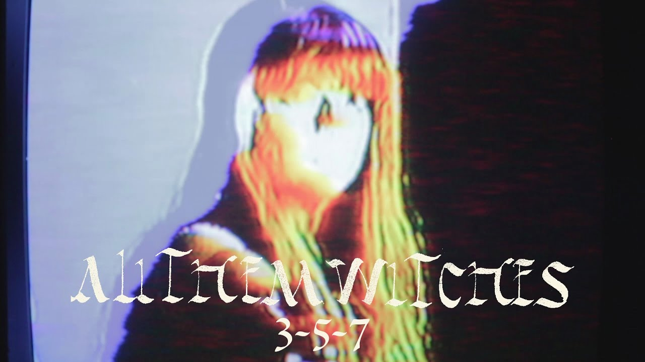 All Them Witches — «3-5-7» [Official Video]