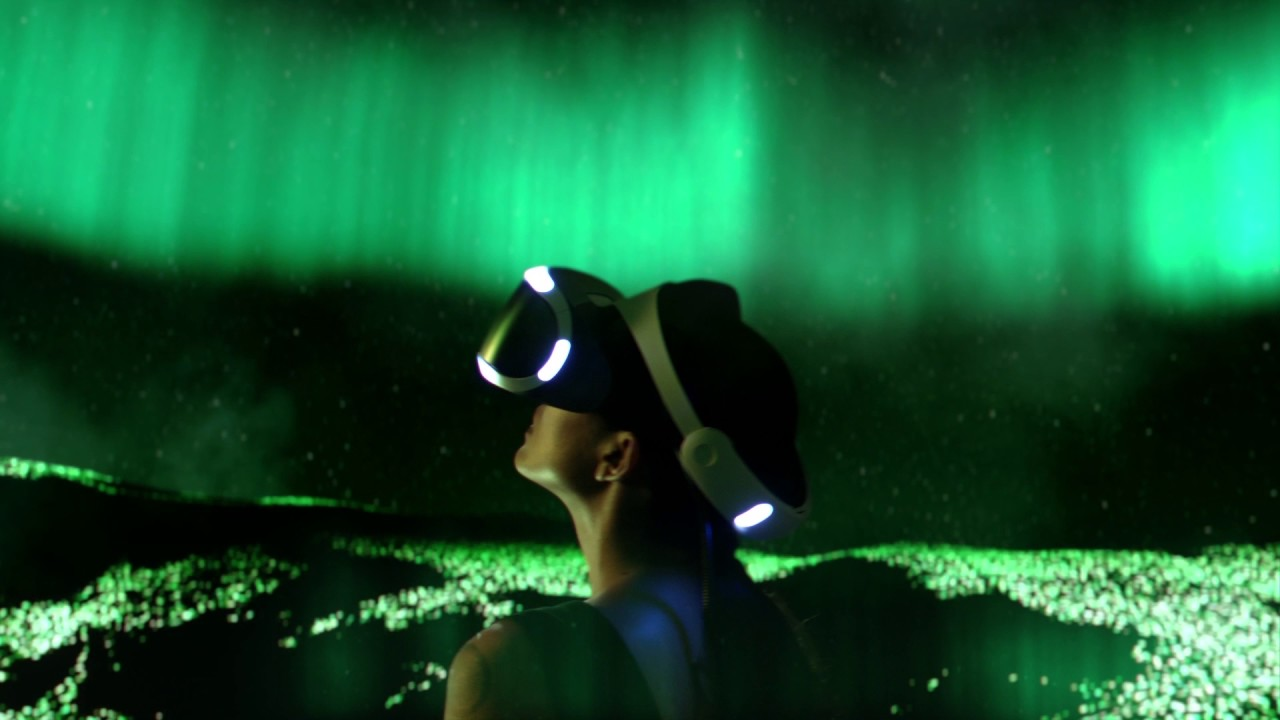 Kygo VR Experience Coming Soon