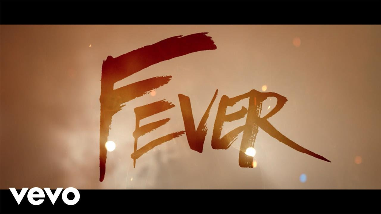 Deaf Havana — Fever (Official Video)