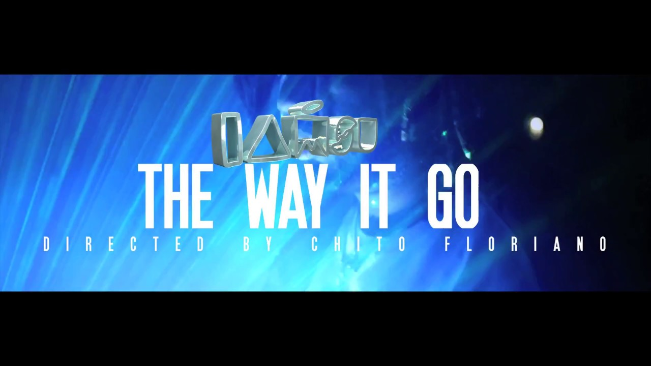 IAMSU! — The Way It Go (Official Video)