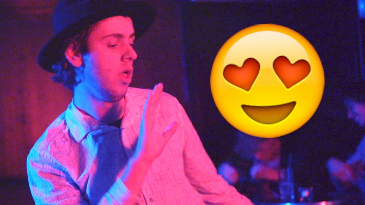 Albert Dyrlund — Emoji [Official Video]
