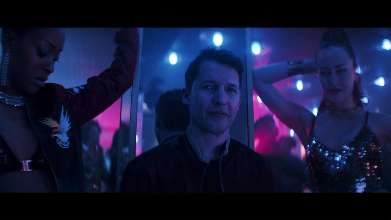 James Blunt — Love Me Better [Official Video]