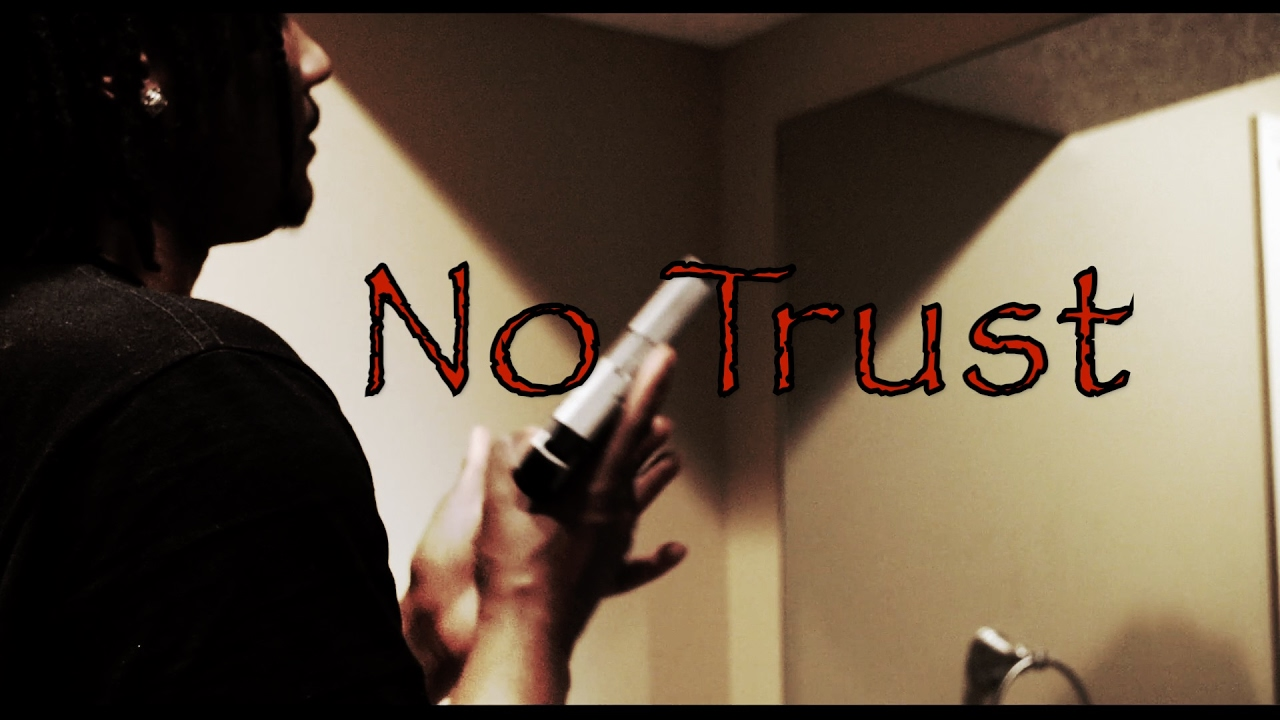 Yung Cat -No Trust (Official Video) @YungCatBgm