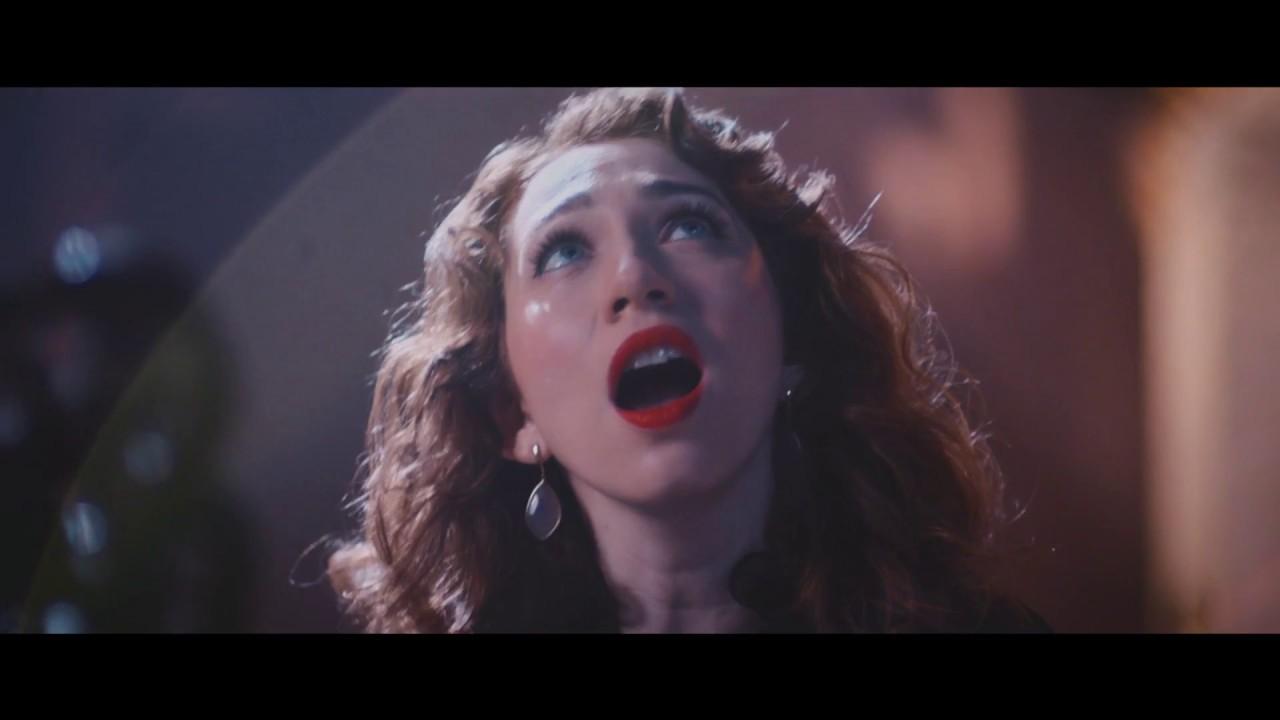 Regina Spektor — Black and White [Official Music Video]