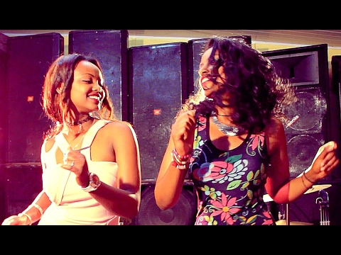 Lula Mandefro — Zelalem Yakoyew | ዘላለም ያቆየው — New Ethiopian Music 2017 (Official Video)