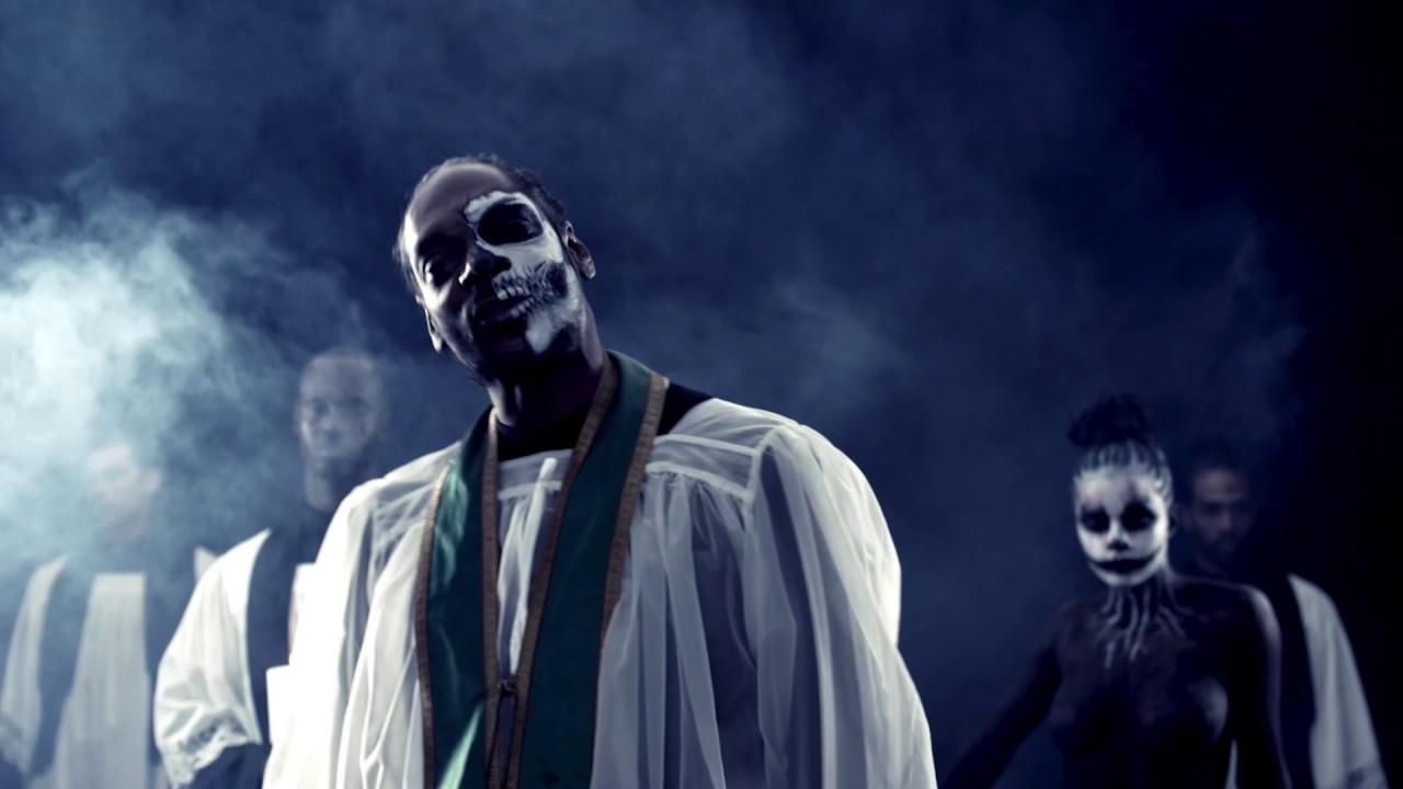 Snoop Dogg «Legend» Official Music Video