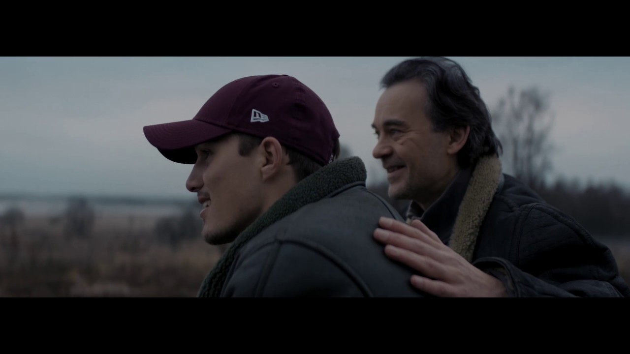 Lost Frequencies — All Or Nothing feat. Axel Ehnstrom (Official Video)