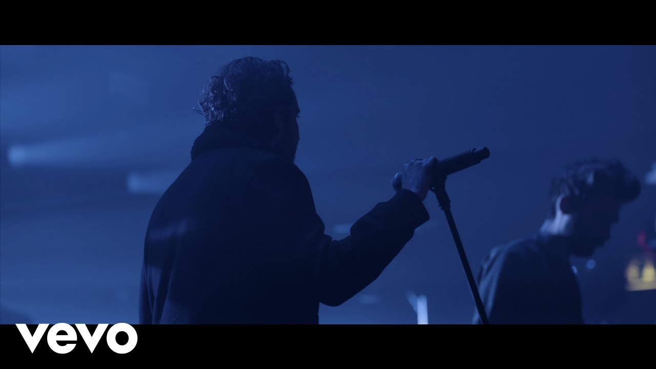 You Me At Six — Give (Official Video)