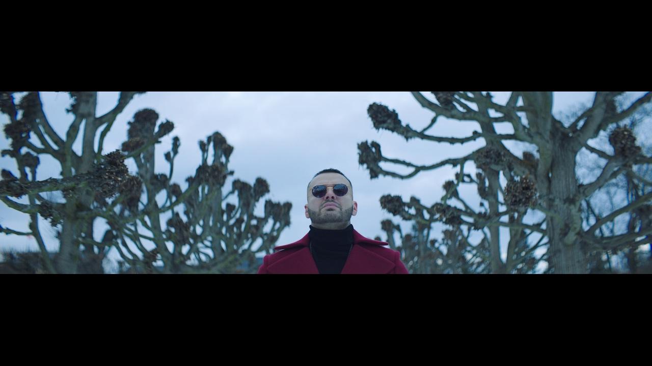 DJ Wich — Nahraditelný ft. Rytmus, Laris Diam (OFFICIAL VIDEO)