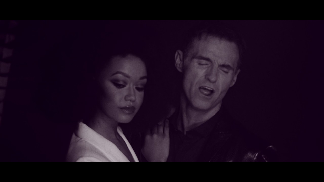 Marti Pellow — Sound Of My Breaking Heart [Official Video]