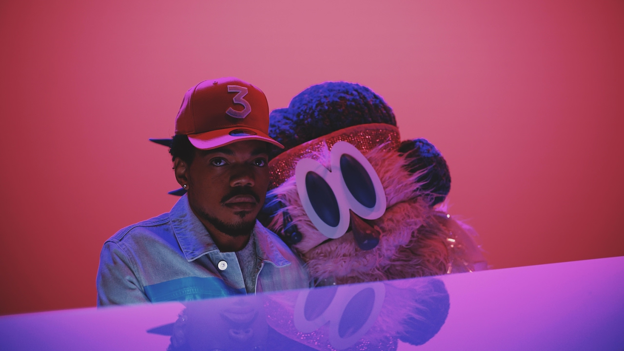 Chance the Rapper — Same Drugs (Official Video)
