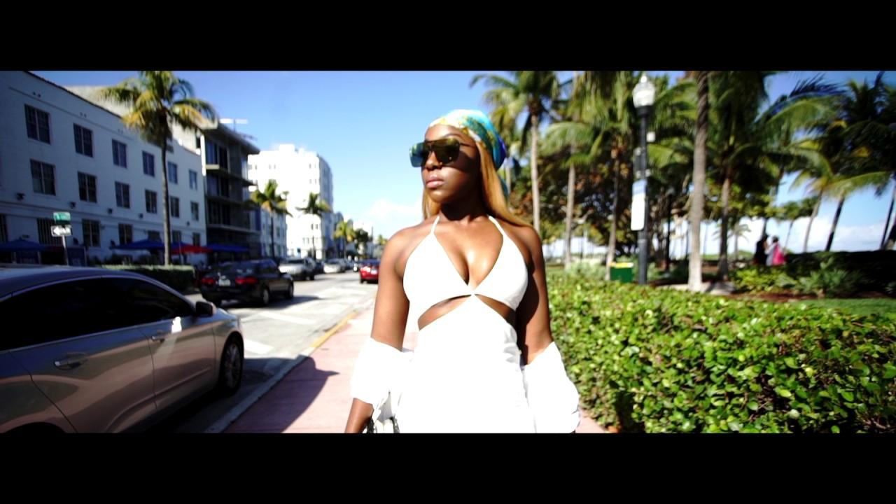 Bianca Bonnie — MVP Pt. 1 (Official Video)