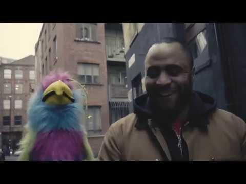 DRS- I Will ft Patife & Vangeliez [Official Video]