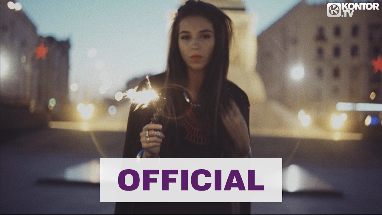 Alexander Godart & Dayaté — Grey (Official Video HD)