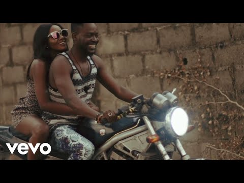 Adekunle Gold — No Forget [Official Video] ft. Simi