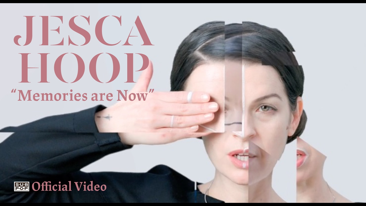 Jesca Hoop — Memories Are Now [OFFICIAL VIDEO]