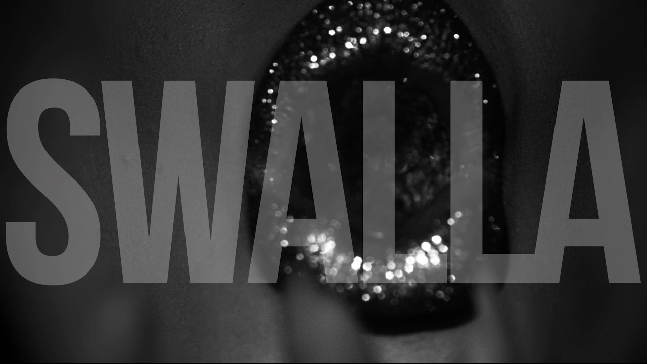 Jason Derulo — 'Swalla' feat Nicki Minaj & Ty Dolla $ign (Official Lyric Video)