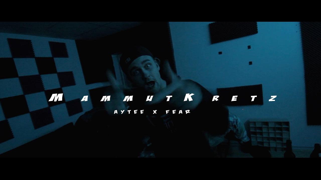 ►Aytee x FEAR — Mammutkretz (Official Video)