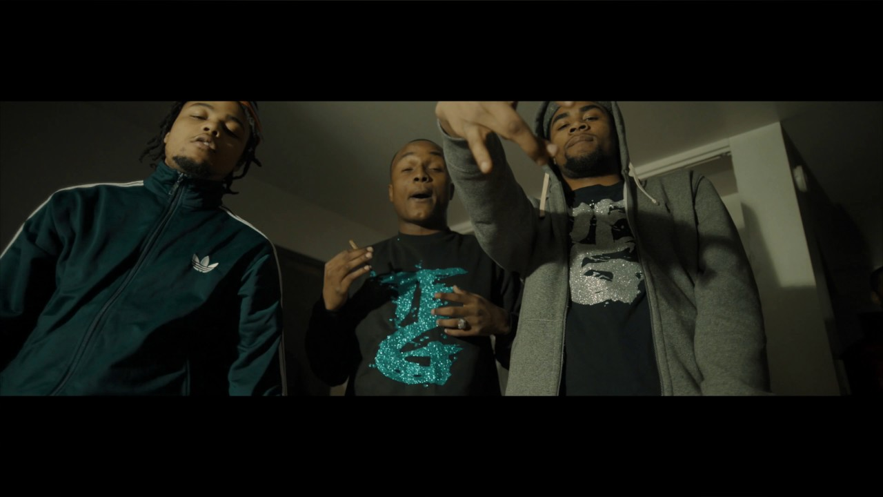 TaySav — Young Cartel (Official Video) Shot By @a309vision