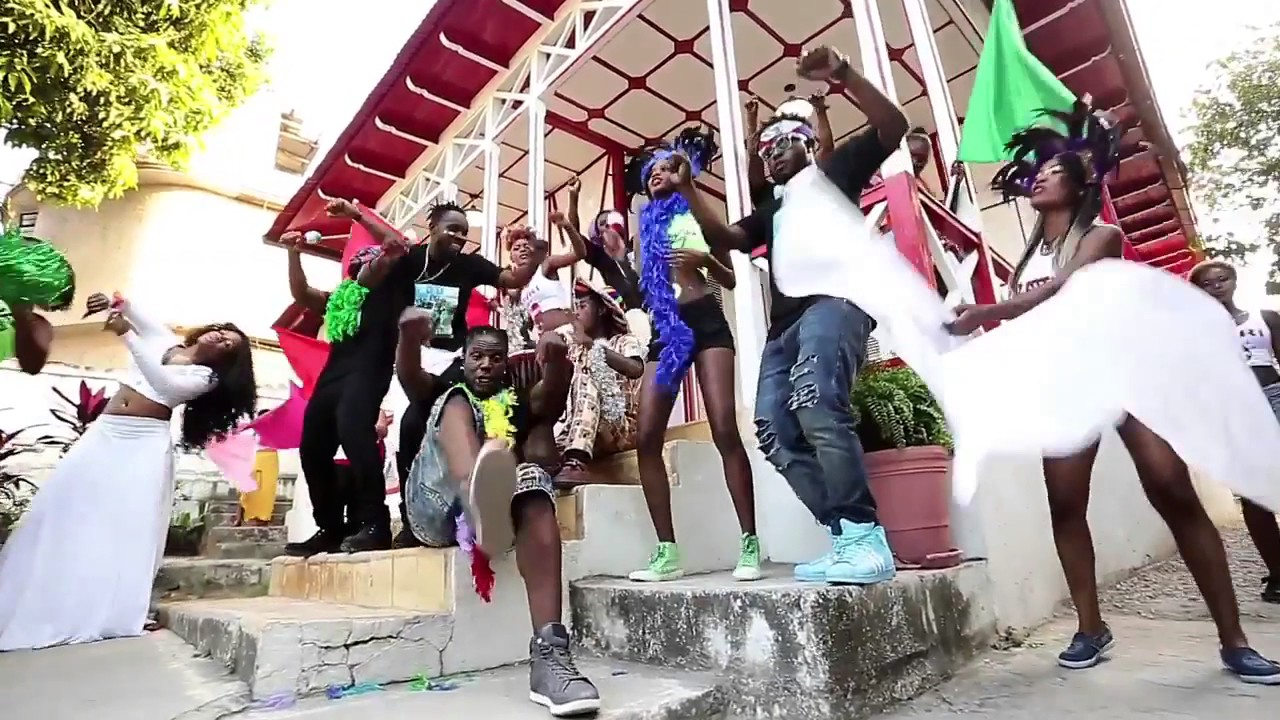 Zatrap — Woulib [Kanaval 2017] (Official Video)