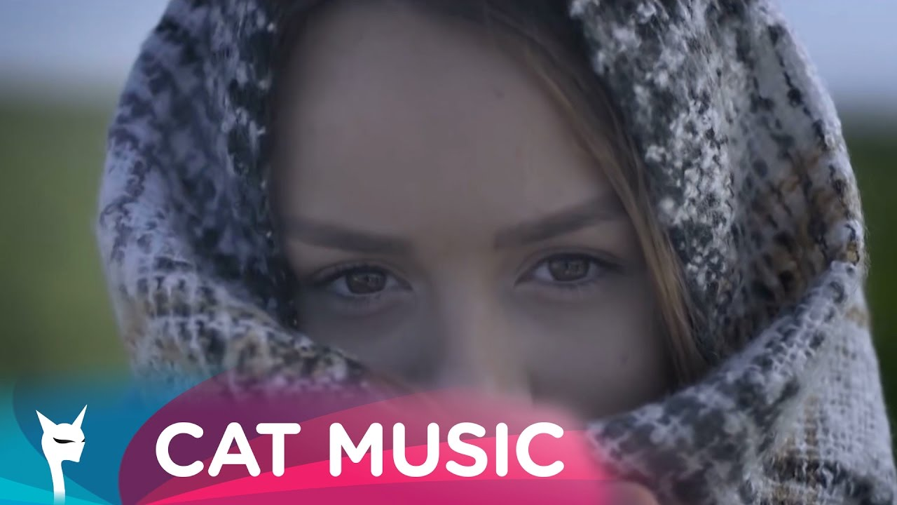 KANITA — Don't let me go (Official Video)