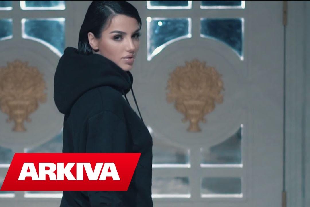 Morena Taraku — Inat (Official Video HD)