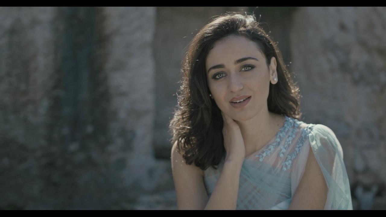 زنوبيا، فايا يونان Zanoubia [Official Video] Faia