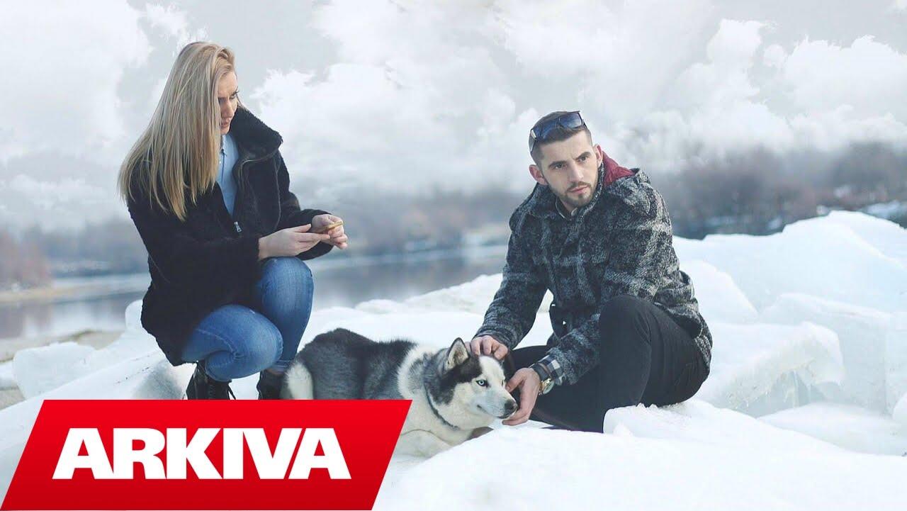 Edi Gjakova — Me pas kan si ti e mire (Official Video HD)