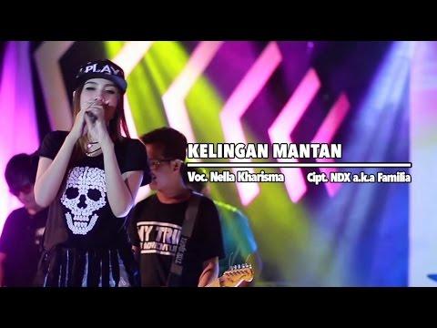 Nella Kharisma — Kelingan Mantan — [Official Video]