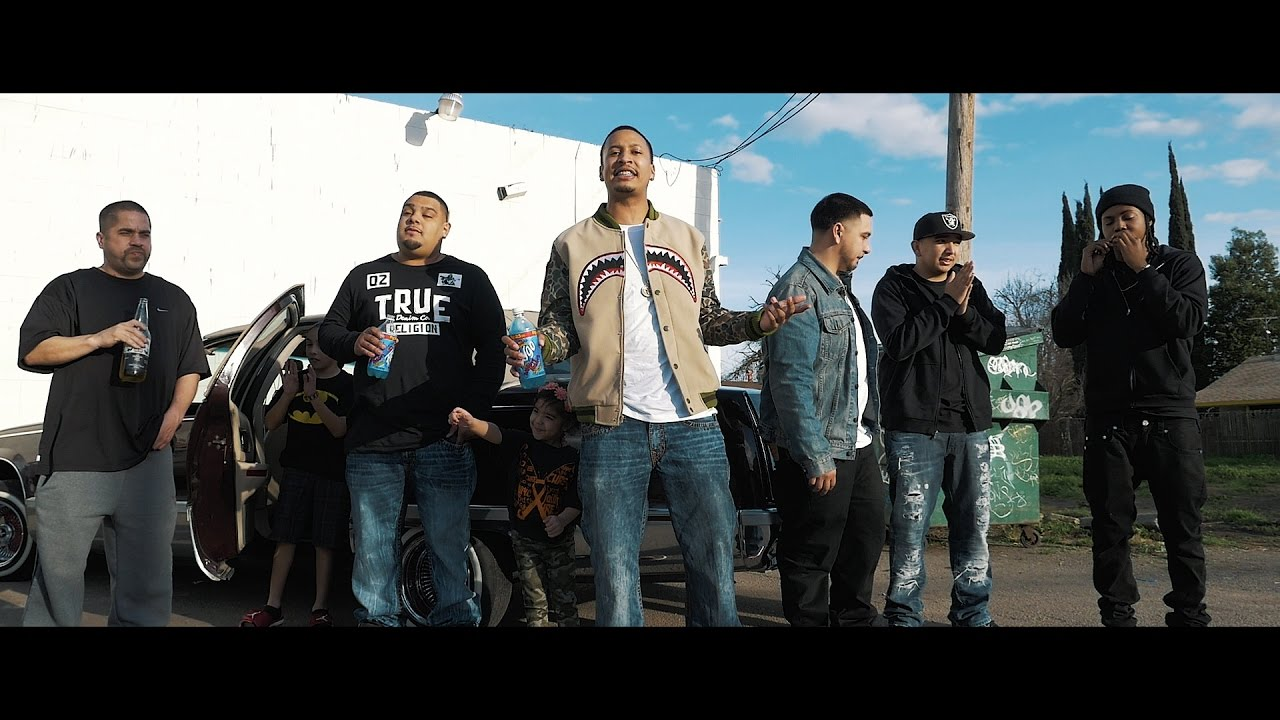 Muski — Anything For My Family Ft Nicky 900 (Official Video) Shot By @StewyFilms