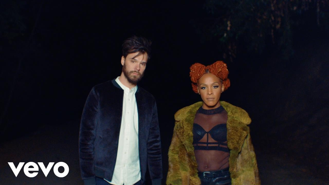 Dirty Projectors — Cool Your Heart feat. D∆WN (Official Video)
